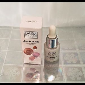 Laura Geller Dewdrops Illuminating Drops New